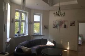 Dviejų kambarių butas Klaipėdoje, S. Nėries g.