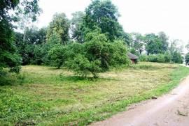 1,4 ha gyvenamosios paskirties sklypas prie ežero Kupiškio r.