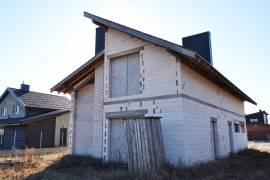 Naujos statybos Gyvenamas namas Sprudeikos g.85 Šiauliuose, Sprudeikos g. 85