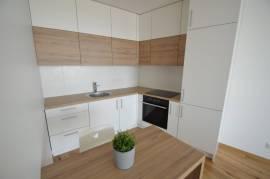 Naujas dviejų kambarių butas Kaune, Kalniečių g.