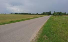 Namų valdos sklypai 32 km nuo Vilniaus