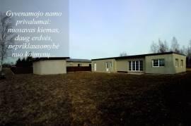 Parduodamas mūrinis namas Šiaulių r. sav., Verduliukų k., Akmenų g.
