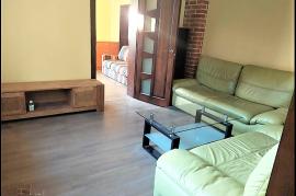 Išnuomojamas 4 kambarių butas privačiame name Kaune, Dainavos rajone. Butas tinka ir Biurui., baranausko