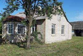 Parduodu namą Palonų miestelyje