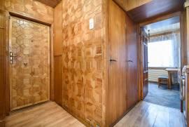 Parduodamas 3-jų izoliuotų kambarių butas Žirmūnuose, Tuskulėnų g., Tuskulėnų
