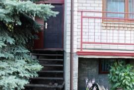 Namas Jonavoje, Alksnių