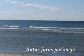Butas jūros pašonėje, Jūros