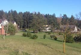 Kaimo turizmo sodyba-vienkiemis, 16Ha. prie miško