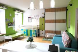 Skubiai parduodamas butas Vilniaus Senamiestyje!, Žemaitijos