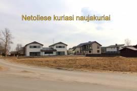 Vilniaus m., Joneikiškių g. parduodami keli sklypai individulaus ar sublokuoto namo statyboms