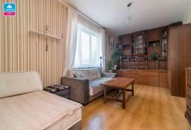 3 kambarių butas Žvėryne., S. Moniuškos g.