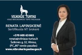 Parduodami sklypai Motiejiškių k., Nemėžio sen., Vilniaus r. 15.42 a ploto