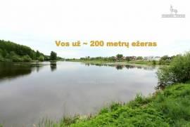 Parduodamas paskutinis sklypas Avižienių k., Baseino g. 15 arų ploto !!!