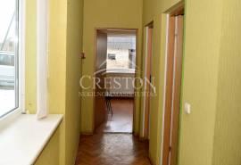 Parduodamas mūrinis 67,10 kv. m ploto namas Minaičių k, Grinkiškio sen., Radviliškio raj.