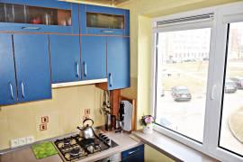 3-ų kambarių butas Tilžės g. 32, Šiauliai