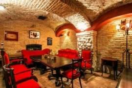 Parduodamos restorano patalpos Senamiestyje