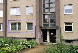 3-jų kambarių butas Naujamiestyje su vaizdu į Vingio parką!, S.Konarskio