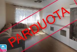 Tvarkingas, erdvus butas šalia Vilniaus miesto ribos, Miško g.