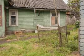Parduodama namo dalis, Geležinė g.