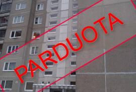 Nuomojamas butas Justiniškėse, Rygos 21