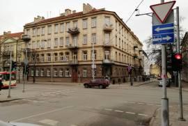 Parduodamas 2 kambarių butas Vilniaus senamiestyje, Palangos g.