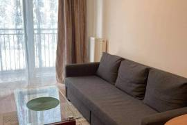 2-jų kambarių butas, Taikos