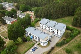 VIP butas per 3 aukštus Lazdynuose, Erfurto g., Erfurto