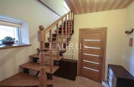 Parduodamas namas Vilniuje