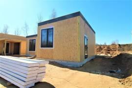 Naujas namas naujame kvartale!