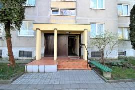 PARDUODAMAS ĮRENGTAS 3 K. BUTAS STATYBININKŲ G. PANEVĖŽIO M., Statybininkų g. 42