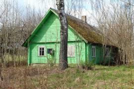 Parduodama sodyba Trakų rajone