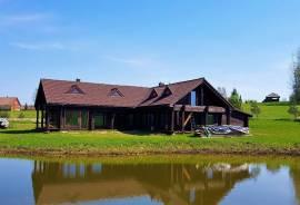 Kaimo turizmo sodyba prie Rubikių ežero