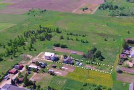 Parduodamas naujas namas Kyviškėse, Didžioji
