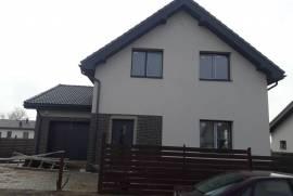Paskutinis namas uždarame kvartale Ginduliuose