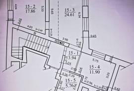 Šiauliai: S.Daukanto g. 45- 3 k butas