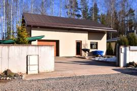 Namas šalia Eišiškių plento, Eišiškių sodų