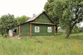 Parduodama sodyba Varėnos raj., Dainavos