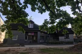 Kavinė / prabangus poilsio (spa) kompleksas / svečių namai (infrastruktūra nebaigta įrengti)