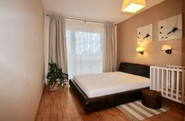 Parduodamas 2 kambarių butas Klaipėdoje, Debrecene, Debreceno g.