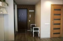 Parduodamas 3 kambarių butas Klaipėdoje, Mažojo kaimelio, Kretingos g.