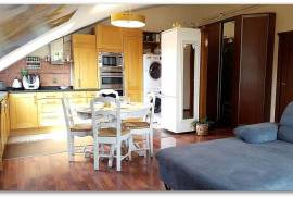 Parduodamas 3-jų kambarių butas Baltupiuose