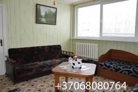 Pigi trumpalaikė kambarių nuoma Šiauliuose