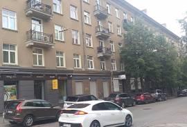 Parduodamas  2 k. butas , Centre, A.Stulginskio
