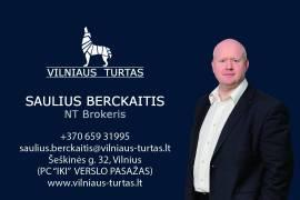 NUOLAIDA !!! Tarp Vilniaus ir Trakų ŽEMĖS ŪKIO PASKIRTIES 1,08 ha