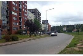 Parduodamas 2-jų kambarių butas Lazdynėliuose, Jonažolių g.