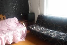 2 kambariai paneriuose, kibirkšties