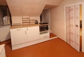 Išnuomojamas 1 kambario butas Vilniaus centre Švitrigailos g. \n\nButas bus laisvas nuo Liepos 1 d.\