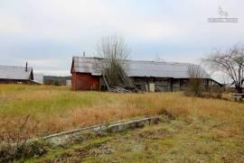 PARDUODAMA SODYBA VARĖNOS RAJONE, ISTORINIAME PERLOJOS MIESTELYJE! \nGyvenamasis namas su ūkiniu pas