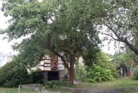 Parduodamas sodo namas Pakonyse