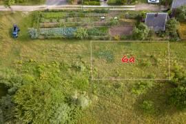 Parduodami 2 namų valdos sklypai Pavilnyje, Vilniaus m.